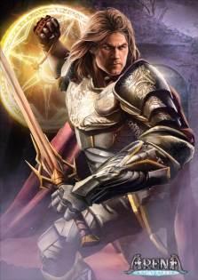 Hero---Sir-Erick-the-Paladin