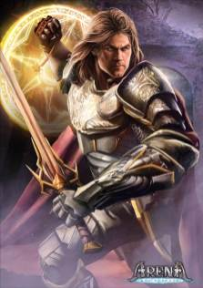 Hero---Sir-Erick-the-Paladin
