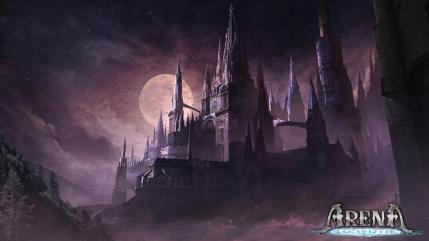 Quest---Blood-Castle