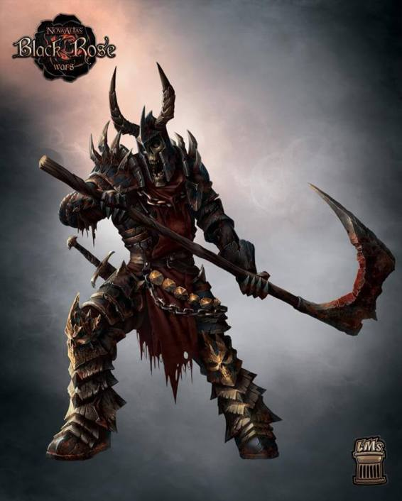 black rose board game kickstarter (7)