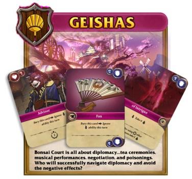 enchanters-Geishas