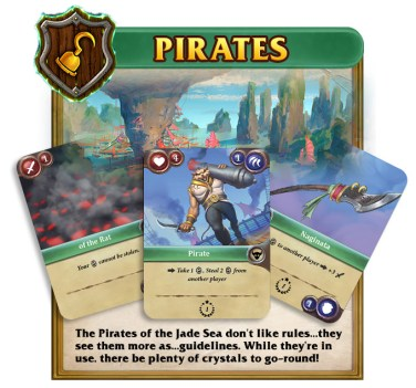 enchanters-Pirates