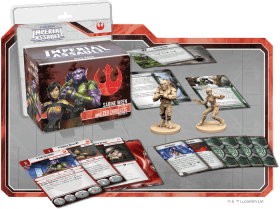 Imperial Assault Rebels Allies 4