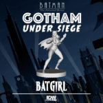 Batman The Animated Series – Gotham Under Siege Batgirl