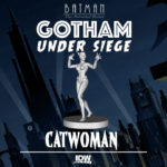 Batman The Animated Series – Gotham Under Siege Catwoman