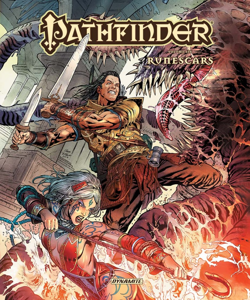 pathfinder Archives - Board Game Today