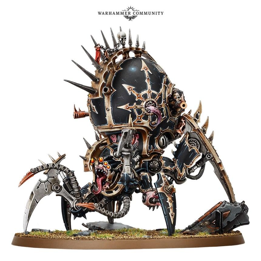 Venomcrawler