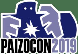 Paizocon 2019