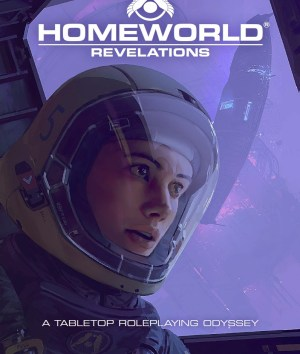 Homeworld: Revelations