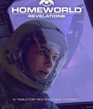 Homeworld: Revelations