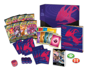 Pokémon Trading Card Game, Sword & Shield—Darkness Ablaze