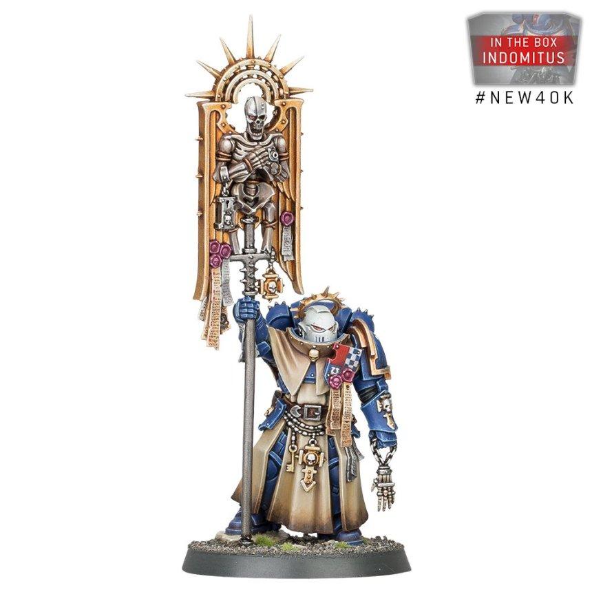 Bladeguard Ancient