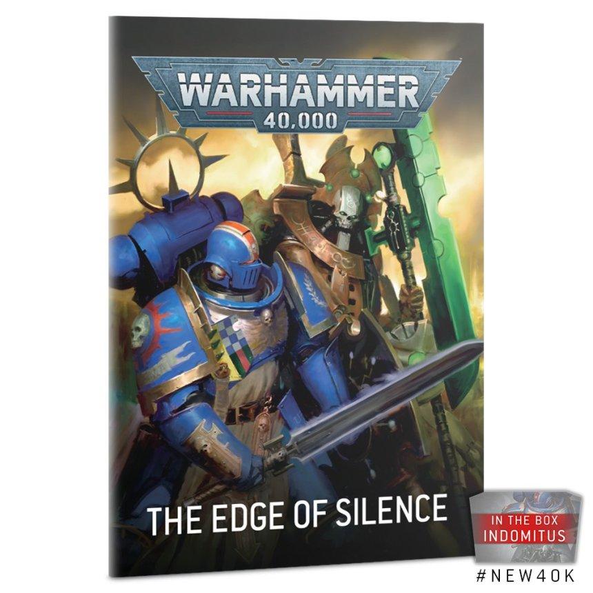 The Edge of Silence