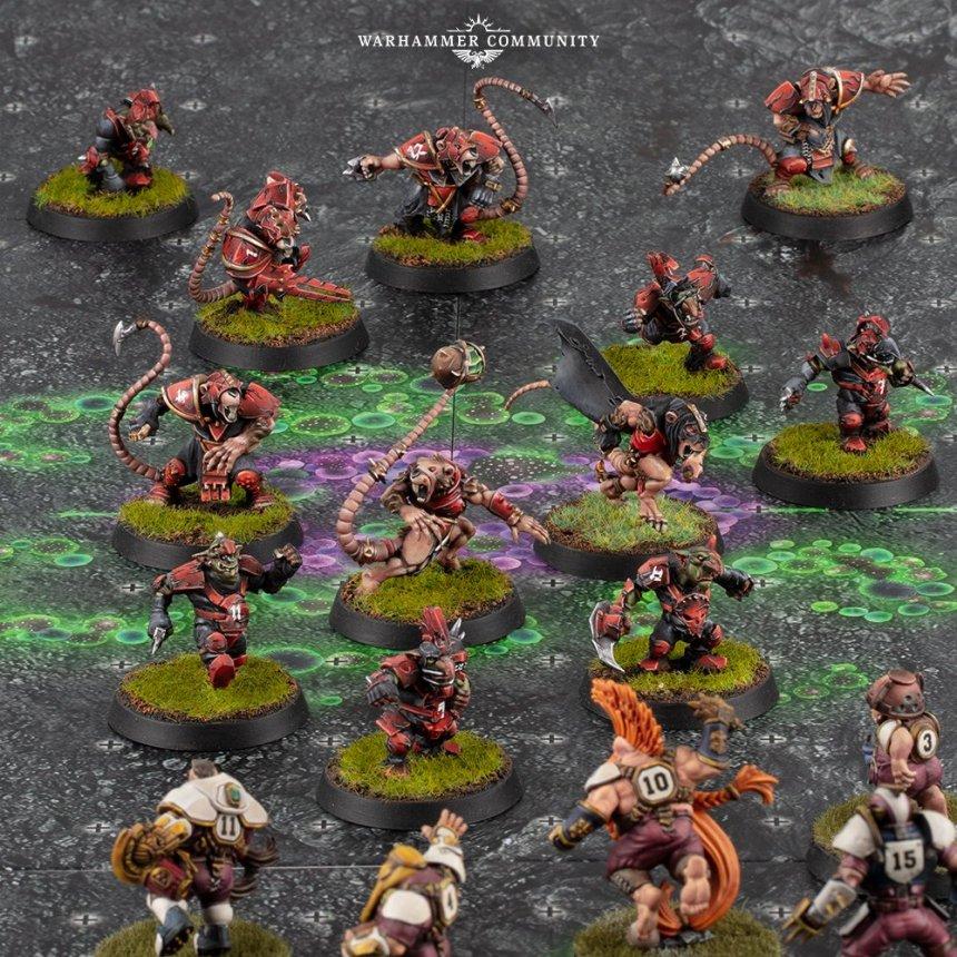 Underworld Creepers
