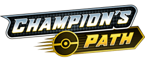 Pokémon Trading Card Game: Champion's Path
