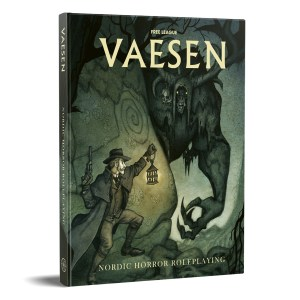 Vaesen – Nordic Horror Roleplaying