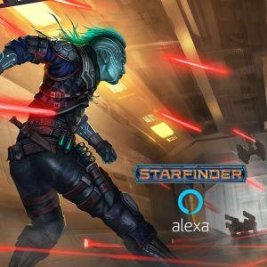 Starfinder Alexa