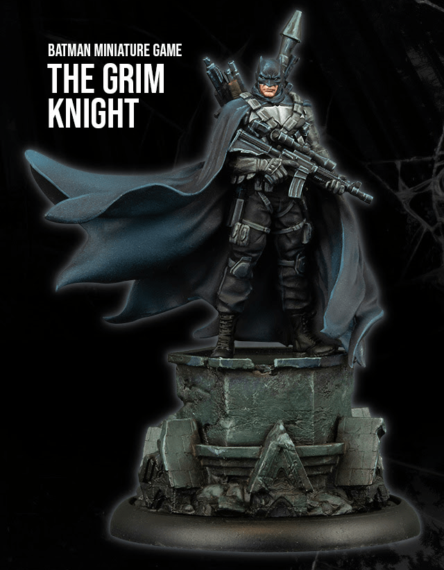 The Grim Knight