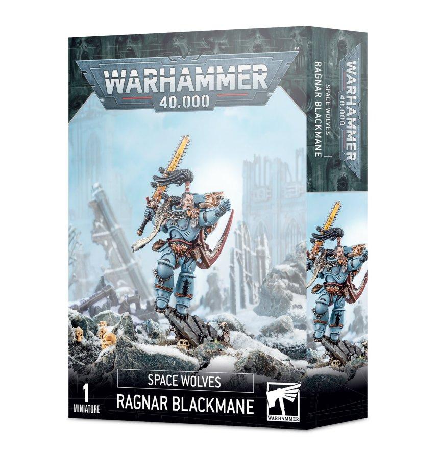 Ragnar Blackmane