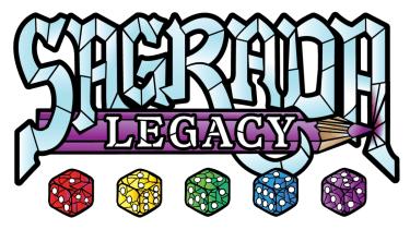Sagrada: Legacy