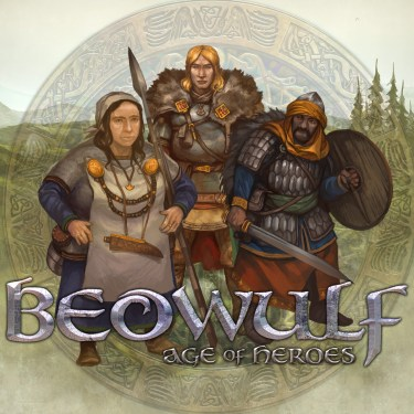 Beowulf: Age of Heroes