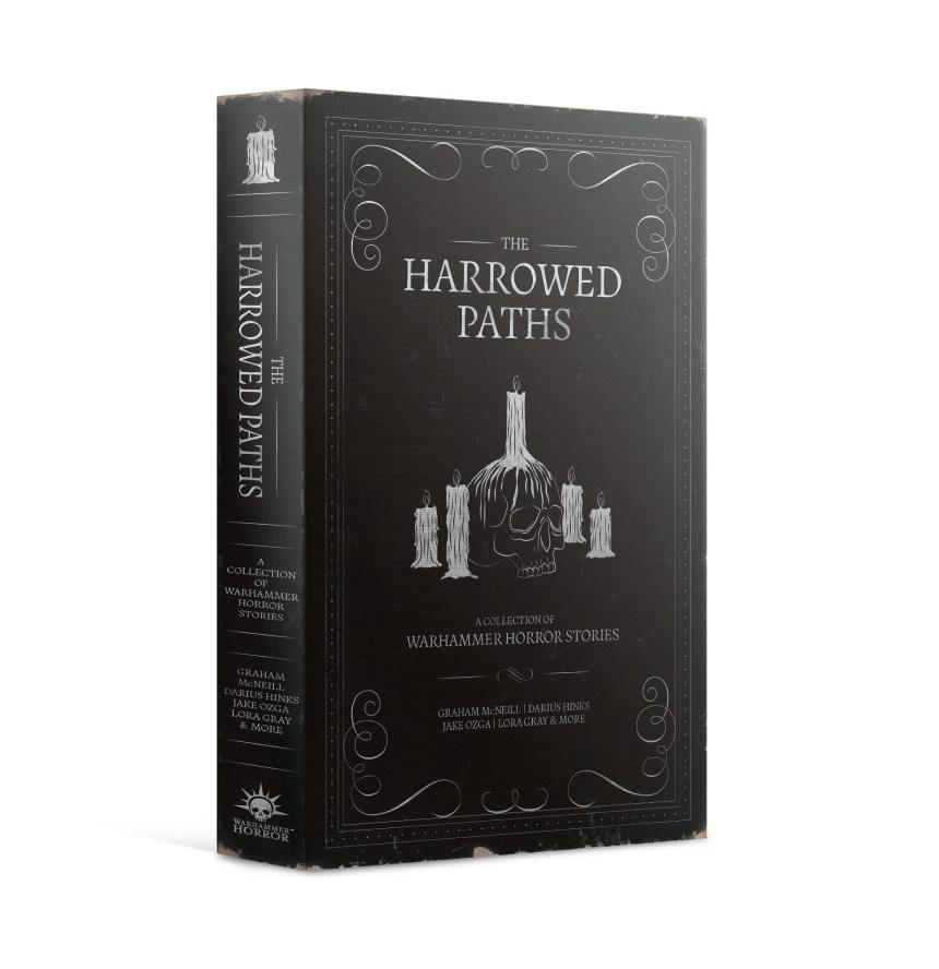The Harrowed Paths