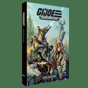 G.I. JOE Roleplaying Game