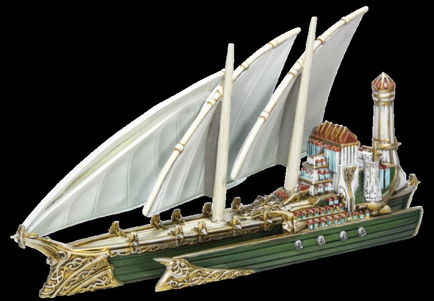 VALANDOR XL SHIP