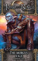 The Morgul Vale Adventure Pack - Board Game Box Shot