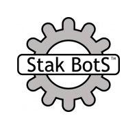 Stak Bots - Board Game Box Shot