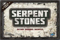 Serpent Stones - Board Game Box Shot