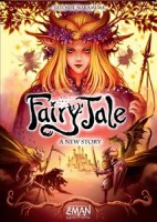 Fairy Tale - Board Game Box Shot
