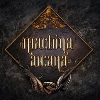 Machina Arcana - Board Game Box Shot