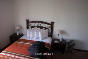 Hotel San Agustin - Arequipa - Peru - Koen Blanquart - DSCF1260