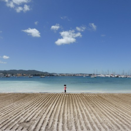 50 shades of blue Ibiza Boarding Completed Polyglott on Tour37