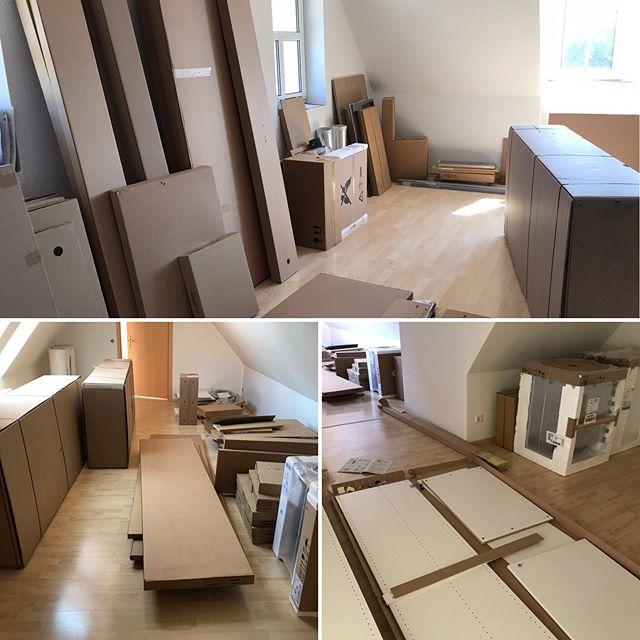 Die Möbel für die beiden neuen Apartments E & F sind da und werden in den nächsten Tagen aufgebaut 🛠#boardinghouse #boardinghouseammarkt #badlauchstädt #badlauchstaedt #ferienwohnung #ferienwohnungen #unterkunft #goethetheaterbadlauchstädt #geiseltalsee #urlaubindeutschland