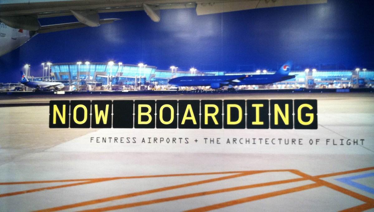 The Denver Art Museum Takes Flight Boarding Pass