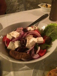 Greek Salad 11