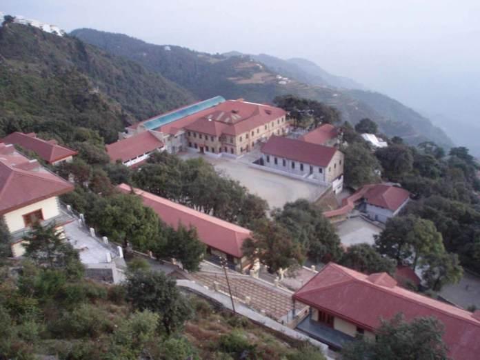 Woodstock School, Mussoorie   Boarding Schools of India