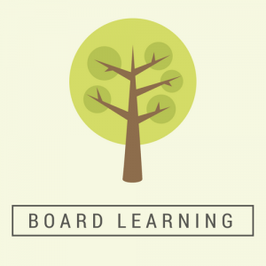 Logo Board Learning
