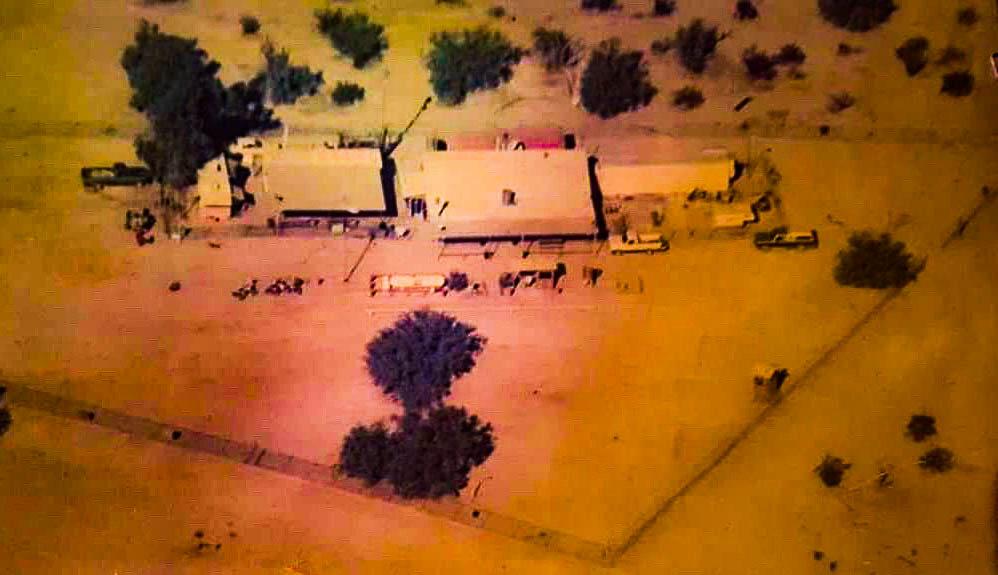the original boardmanville trading post