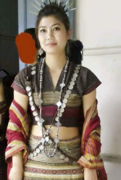 Laihsa K. Ngôthai