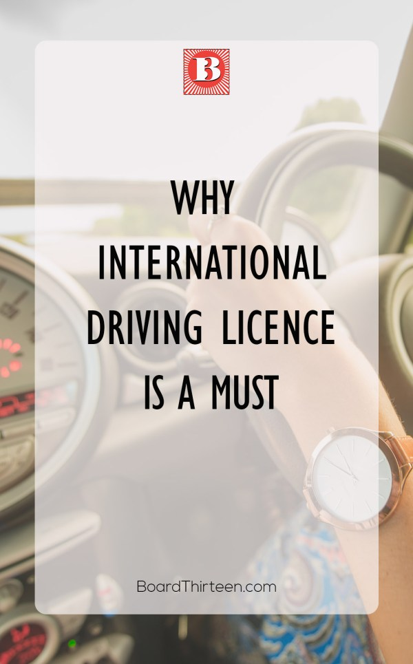 how to get international driving licence in australia