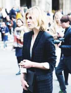 Parisianne style