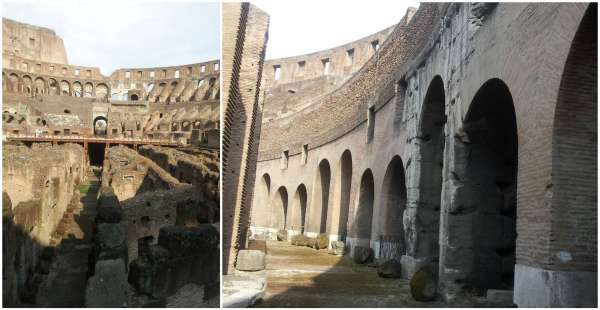 Colosseum photo, Rome, Italy, Vacation