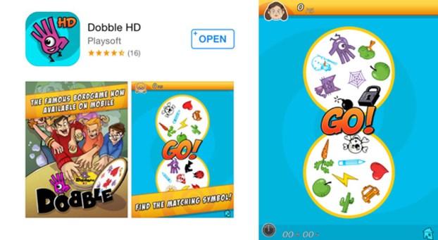 Dobble App