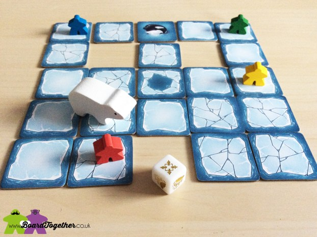 Playing Thin Ice