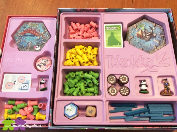 Takenoko Box Insert