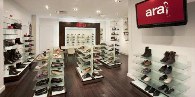 927789e4677 Seia  Empresa de calçado alemã cria 50 novos empregos - Boas Notícias
