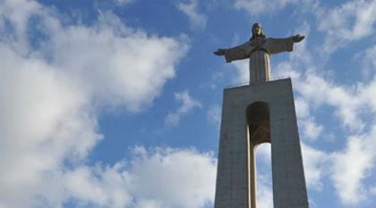 7cca264660c Brasil  Cristo Redentor comemora 80 anos - Boas Notícias